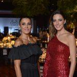 Mariana Sodre Santoro Batochio e Carolina Sodre Santoro