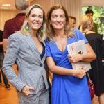 Marina Linhares e Pati Fiore