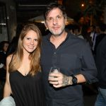 Melissa Lear e Iva Goldman