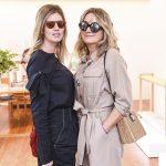Michelle Lima e Giovanna Nucci