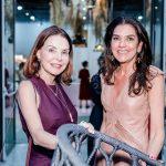 Patricia Mayer e Beth Accurso