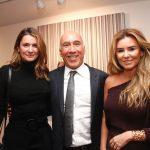 Priscila Borgonovi, Marcelo Fernandes e Gabriela Moreno Sanches