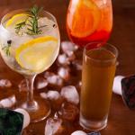 Gin&Tonic, Aperol Spritz e Skol Beats agora em cápsulas