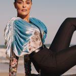 Juliana Paes estrela capa da edição especial Rio de Janeiro da Vogue Brasil