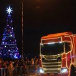 Árvore de Natal do Ibirapuera será inaugurada dia 30