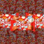 Garoto anuncia Baton Buttons com inovações de formato