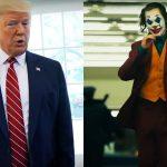 Trump organizou sessão de Coringa na Casa Branca para amigos e familiares