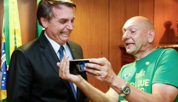 Havan Suspende Propagandas Na Globo Em Apoio A Bolsonaro