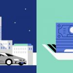 Uber permite receber troco em créditos Uber Cash em vez de dinheiro