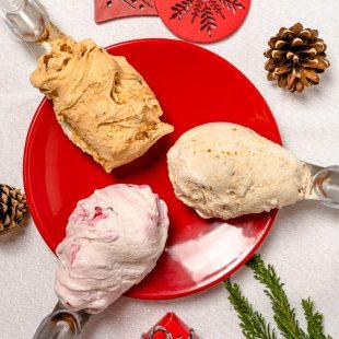 O Natal de Bacio di Latte