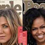 """Pela primeira vez, capa da Revista People com """"Pessoas do Ano"""" tem quatro mulheres"""