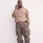 No aniversário de São Paulo, Kanye West se apresentará na Paulista