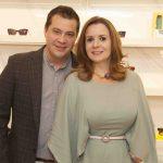 Gabriel Carvalho e Priscila Idalgo