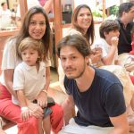John, Julie@circolare.com.br Montgomery e Roberto Correa de Souza