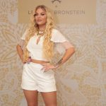 Lethicia Bronstein x Hering