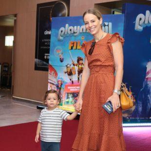 """Pré-estreia """"Playmobil: O Filme"""""""