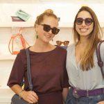 Renata Kliot e Giovanna Masetto