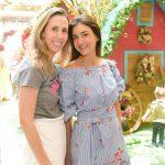 Renata Boscolo e Renata Doria
