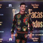 """Pré-estreia """"Entre Facas e Segredos"""""""