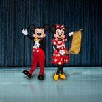 """Disney On Ice """"100 Anos de Magia"""" vem ao Brasil em 2020"""
