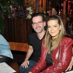 Wagner Coelho e Roberta Whately 1