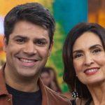 """Lair Rennó deixa """"Encontro"""" com Fátima Bernardes e sai da Globo após 20 anos"""