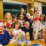 Feliz Natal da família Huck