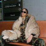 Moschino apresenta nova coleção em estação de metrô