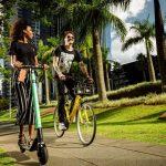 Startup de mobilidade lança serviço de assinatura