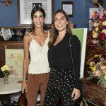 Bruna Azem e Renata Paraíso
