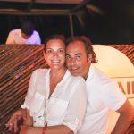 Camila Quintella e Rafael Cuttolo