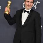 Joaquin Phoenix vai usar o mesmo smoking na temporada de premiações