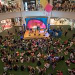 Shopping Pátio Higienópolis promove Maratona Cultural para animar as férias