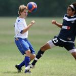 Escócia vai proibir cabeçadas em partidas de futebol com crianças menores de 12 anos
