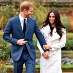 "Príncipe Harry lamenta deixar funções na família real: ""Grande tristeza"""