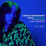 Billie Eilish terá apresentação especial no Oscar 2020