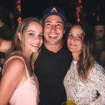 Carol Campos Salles Iquinho Facchini e Manuela Wis