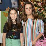 Laura Fernandes e Paula Fernandes