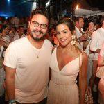 Vini Machado e Fernanda Brandão