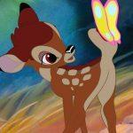 Disney fará versão live-action do clássico Bambi