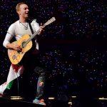 Coldplay decide suspender turnês até que shows sejam sustentáveis