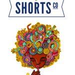 Shorts Co. x Gueri-Gueri
