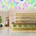No Japão, Louis Vuitton abre seu primeiro restaurante