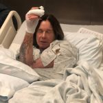 Ozzy Osbourne é diagnosticado com Parkinson