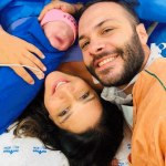 Ana Carolina Oliveira, mãe de Isabella Nardoni, dá à luz uma menina