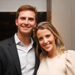 Pitter Schattan e Fernanda Schattan