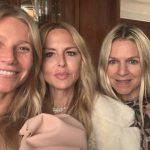 Gwyneth Paltrow proíbe uso de maquiagem em sua festa