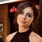Giovanna Antonelli cancela parceria com camarote em cima da hora