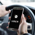 Uber divulga lista dos itens mais esquecidos dos últimos carnavais