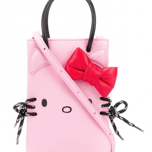 Balenciaga x Hello Kitty